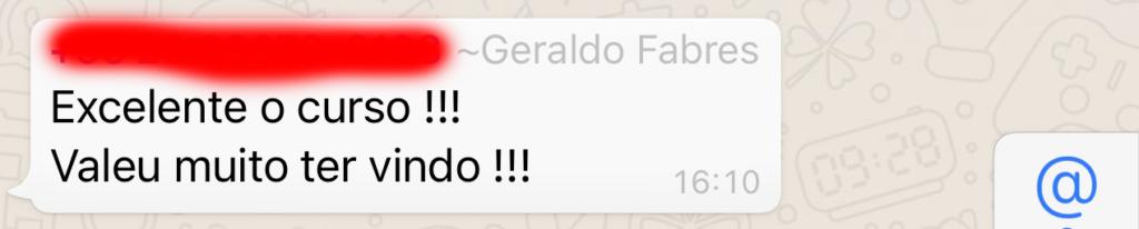Geraldo Fabres